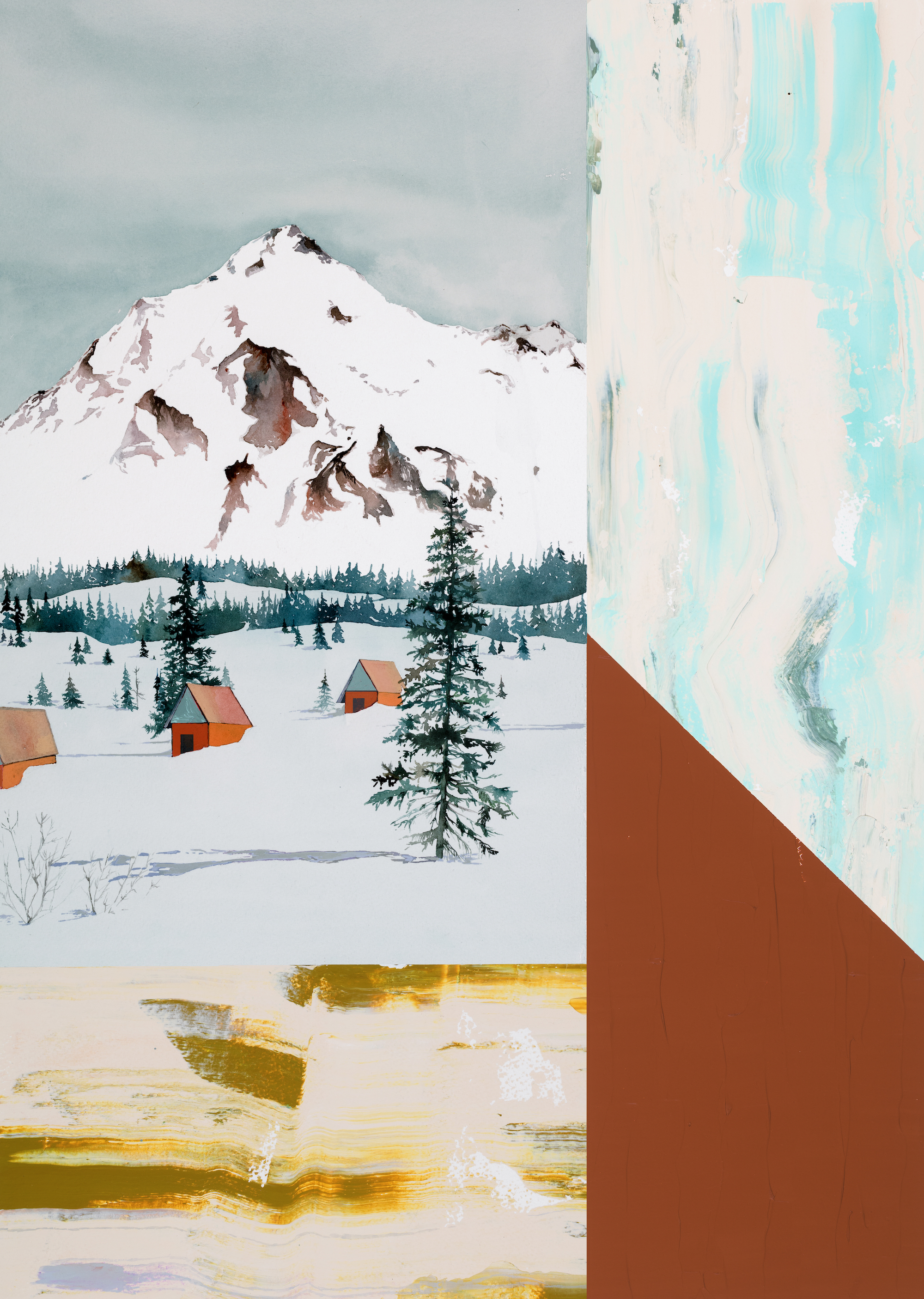 """Northern Hymnal 