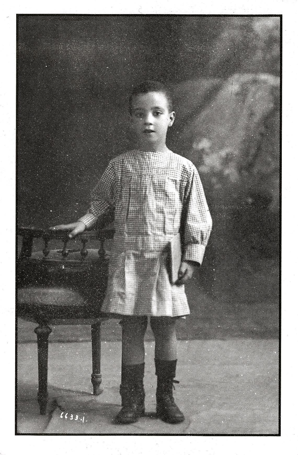 Tsafendas as a boy.jpg