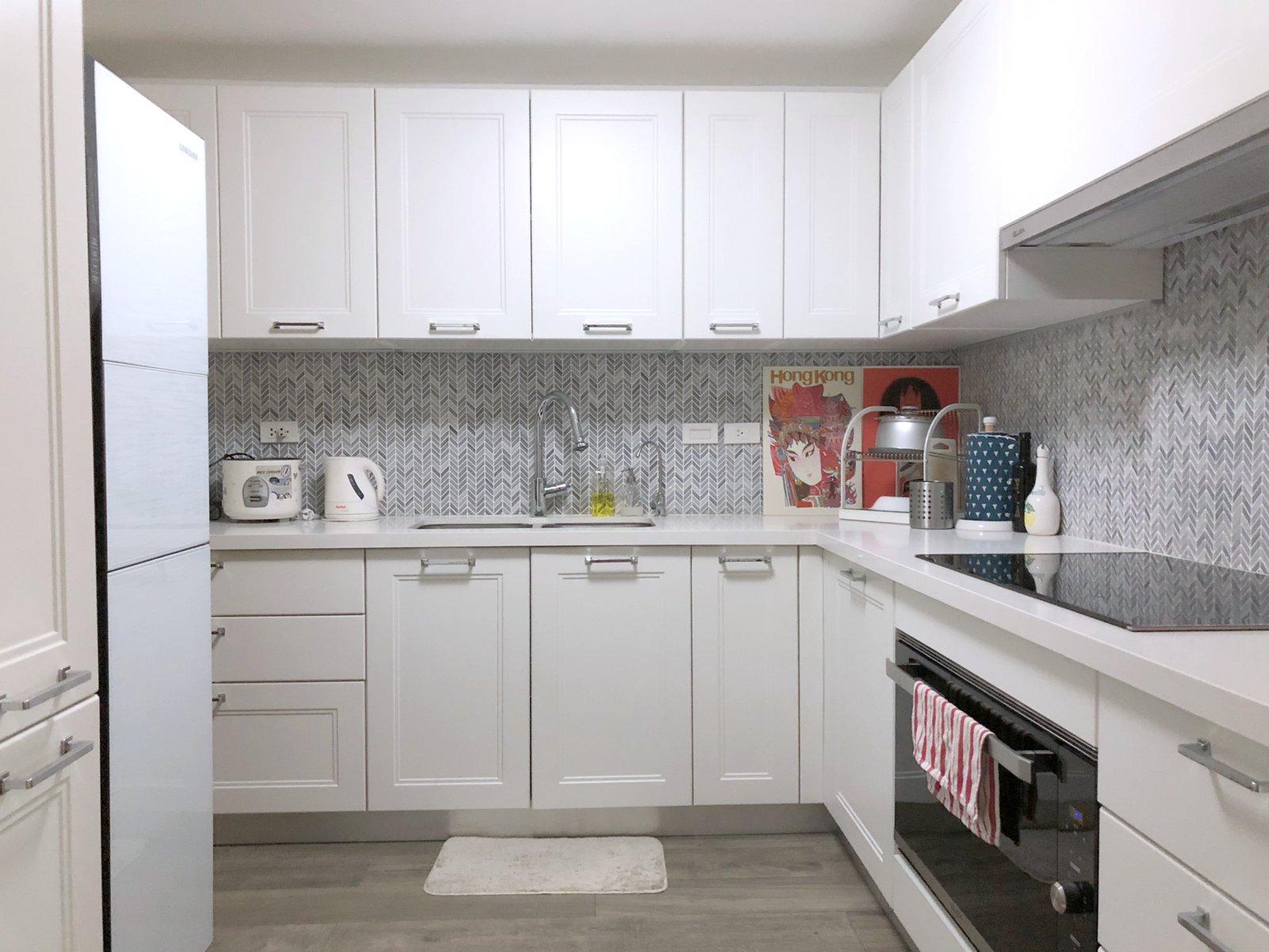 01-tidy kitchen kon mari method.JPG