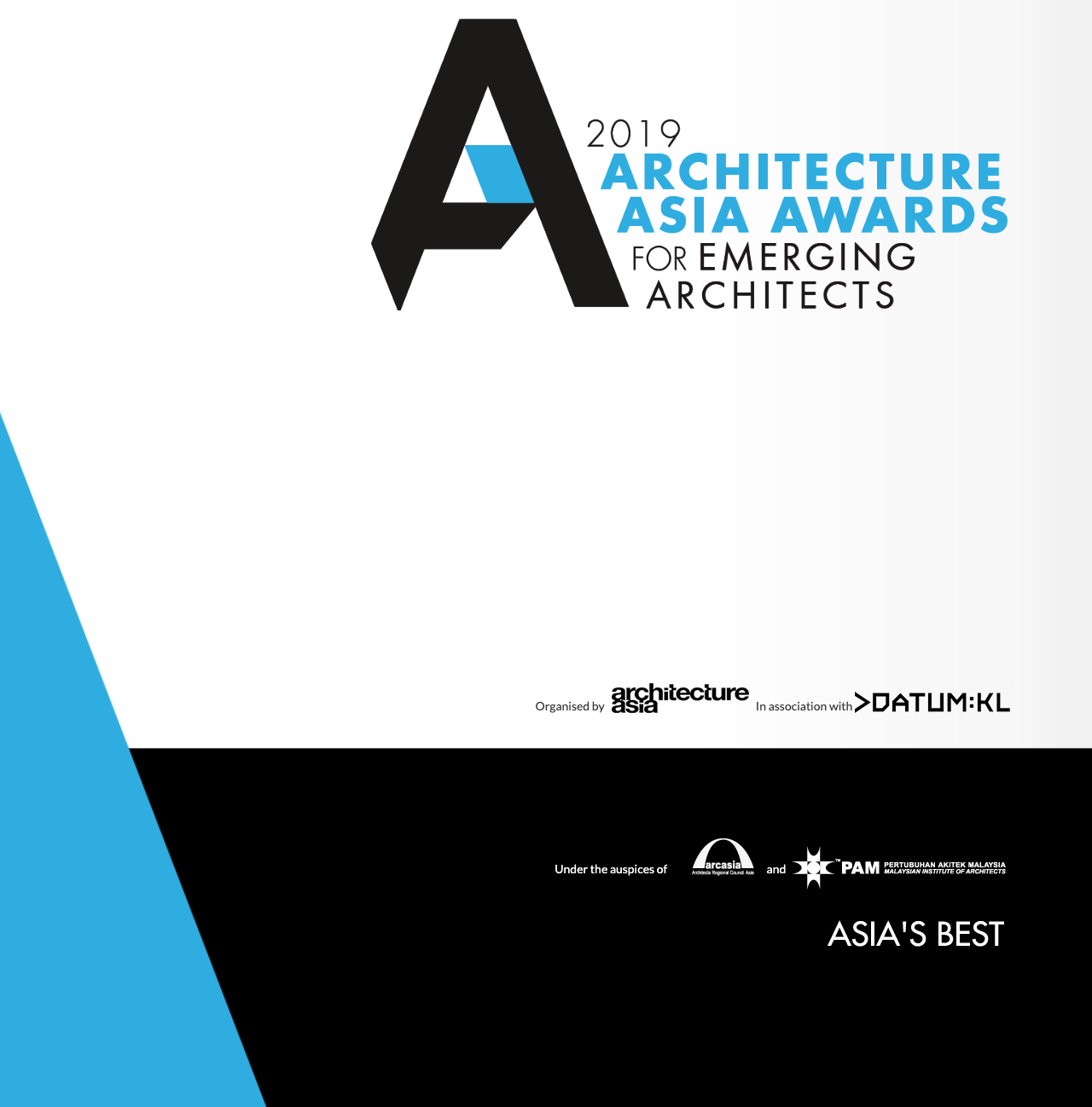 We are proud to be nominated as a finalist for 2019 Architecture Asia Awards for Emerging Architects along side finalist from Japan, Korea, China, Thailand, Vietnam!  Our team will be presenting Sukabumi Farmstay project to the judges in KLCC Plenary Hall on 4th July 2019.   http://www.emergingarchitectsasia.co/#