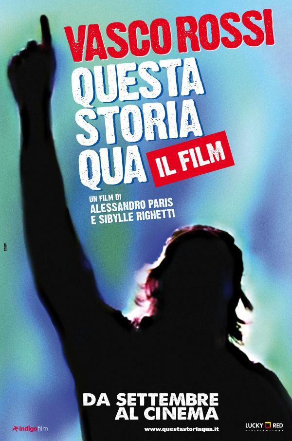 Questa Storia Qua-Indigo Films