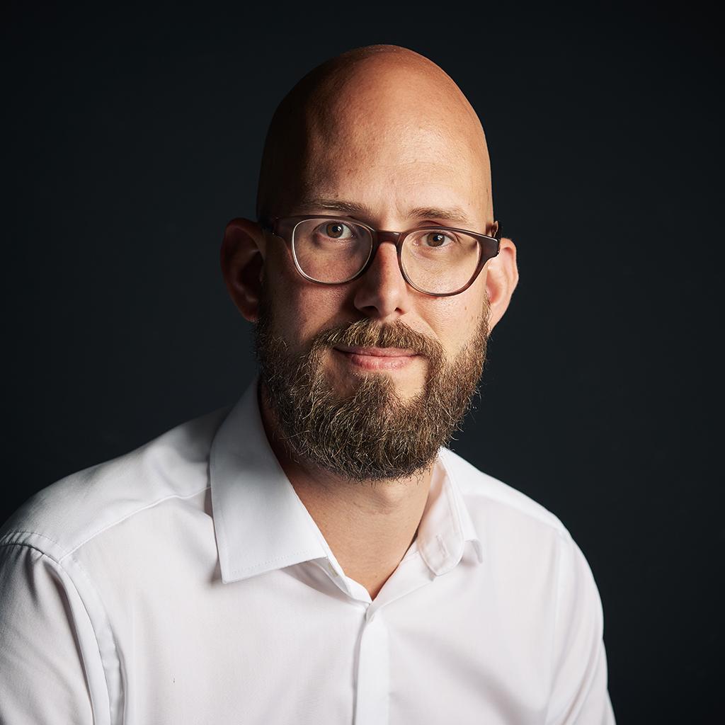 Caspar Hardholt