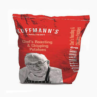Koffmanns Red -