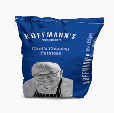 Koffmanns Blue -