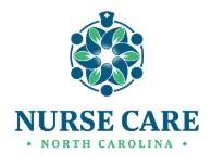 nursecare logo