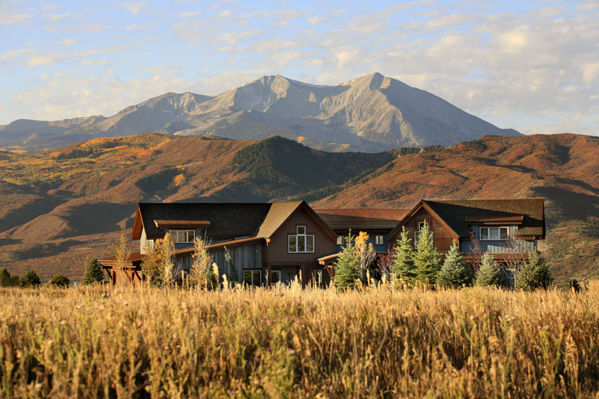 Carpenters Wanted - Fox Ranch in beautiful CO!