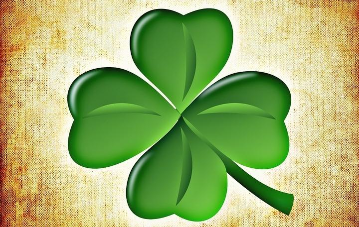 Luck -