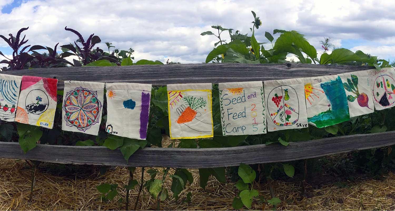 Garden-BASed Resources - Photo by Garden City Harvest