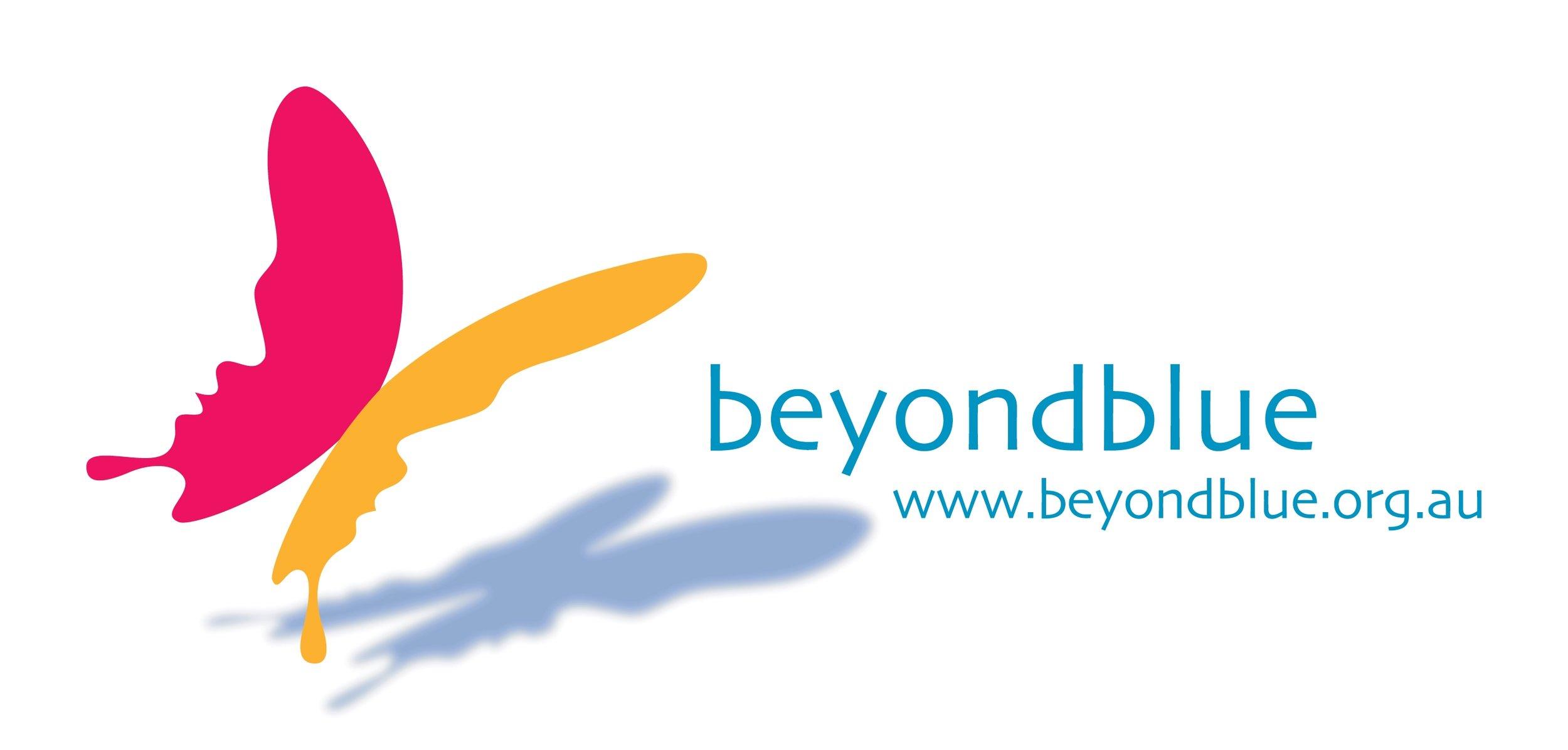 www.beyondblue.org.au