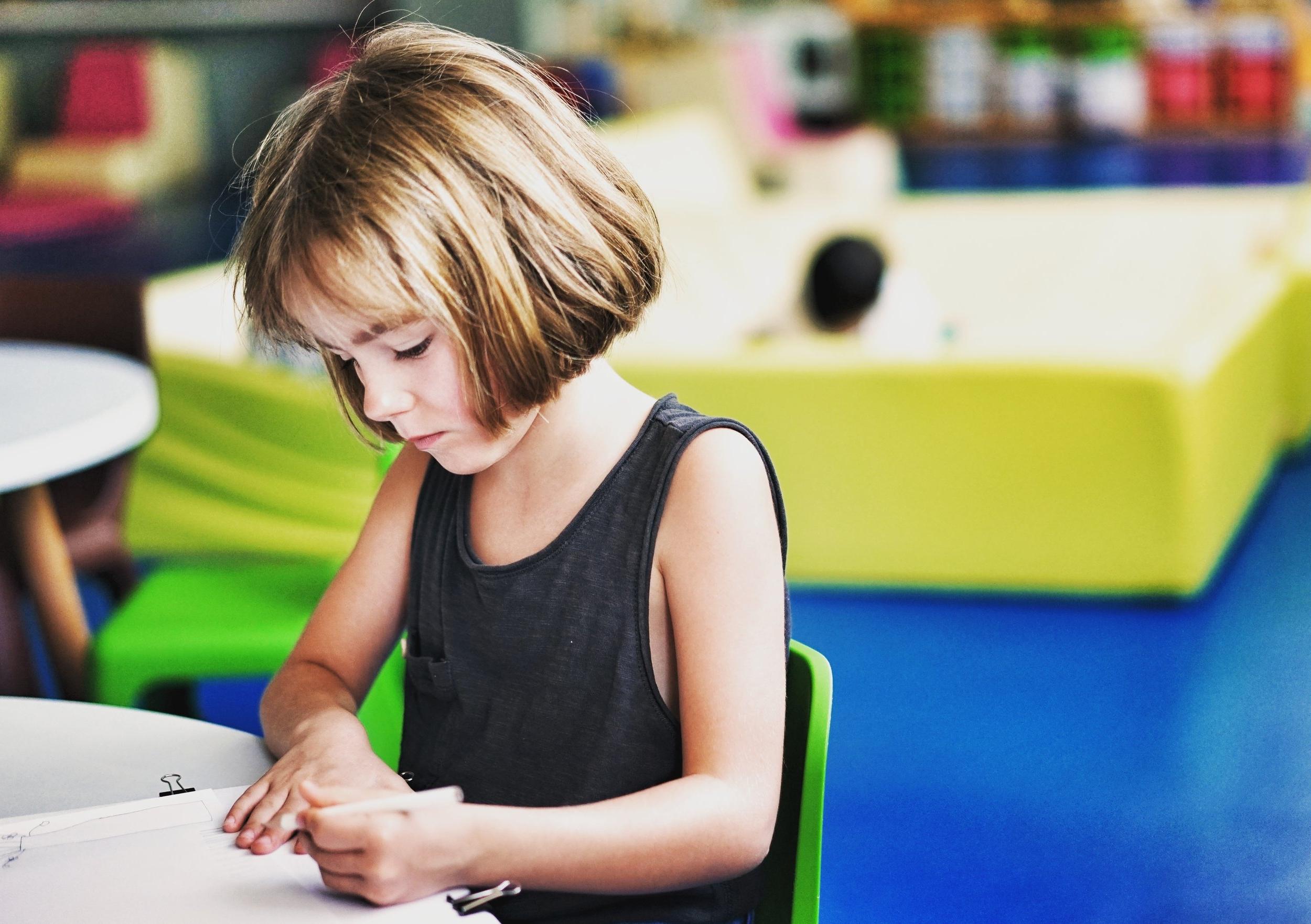 Proyecto educativo - Ser un referente educativo de calidad
