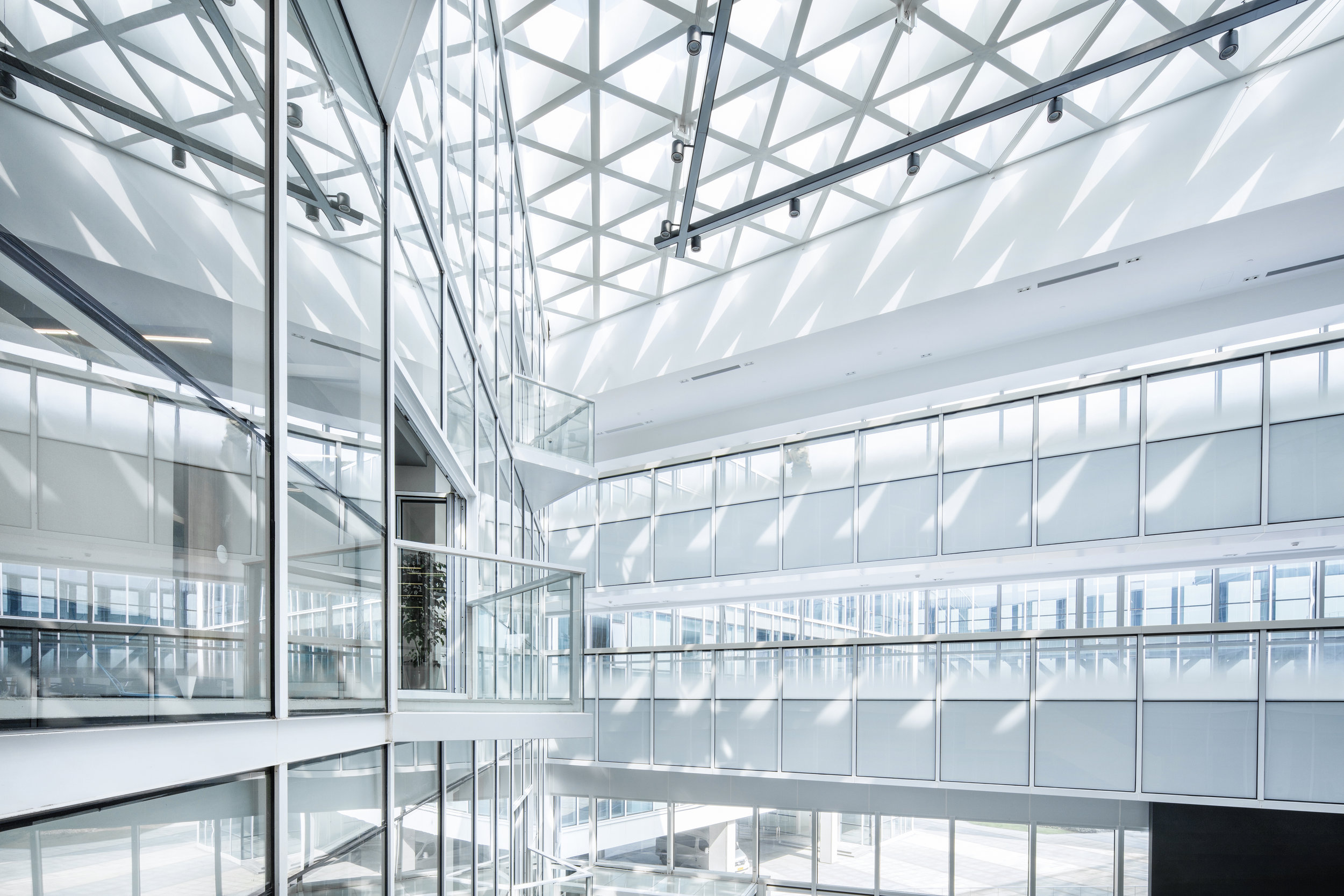 Un colegio moderno - El Colegio entra en el Siglo XXI
