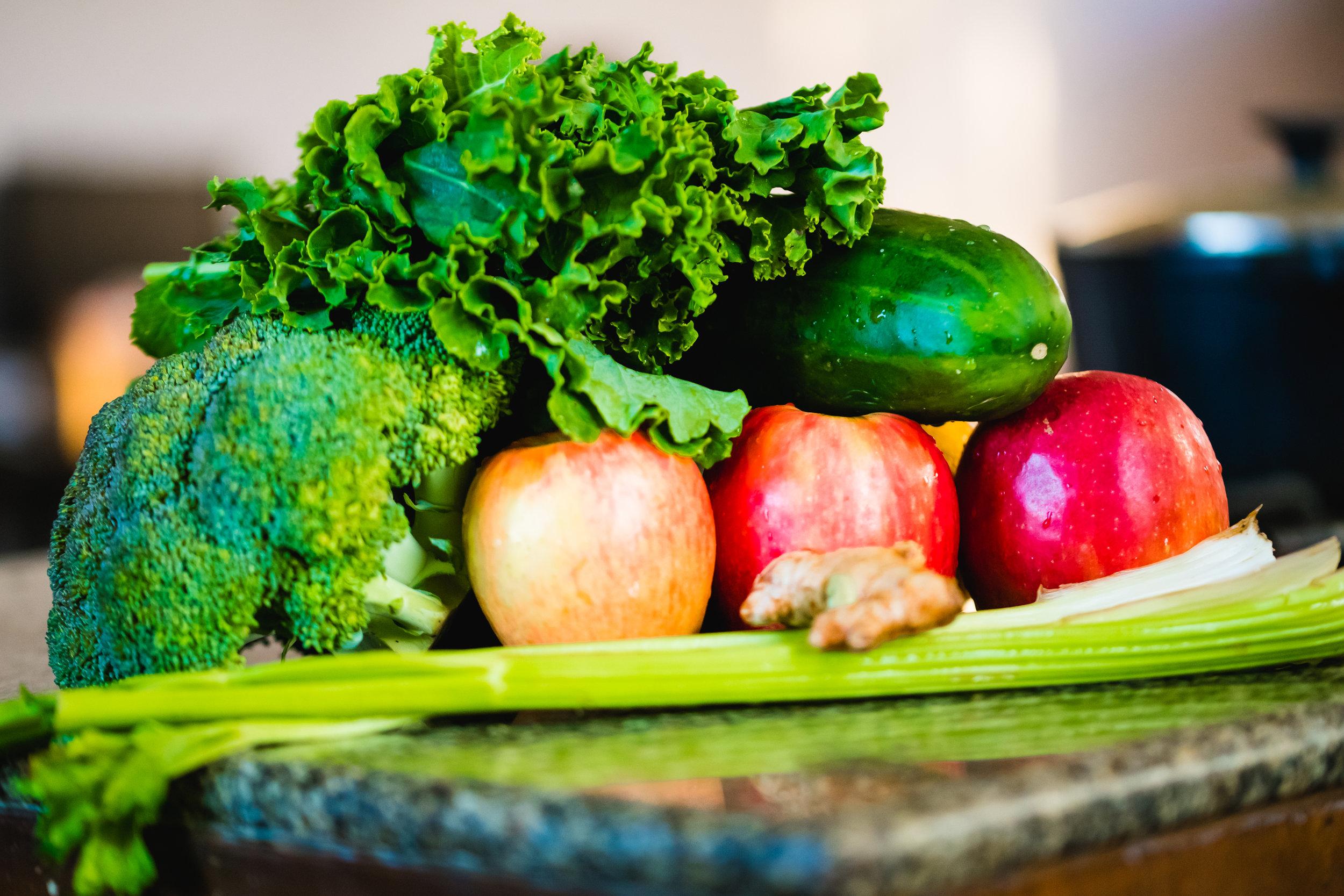 Plan de salud del Centro - Promoción de hábitos saludables