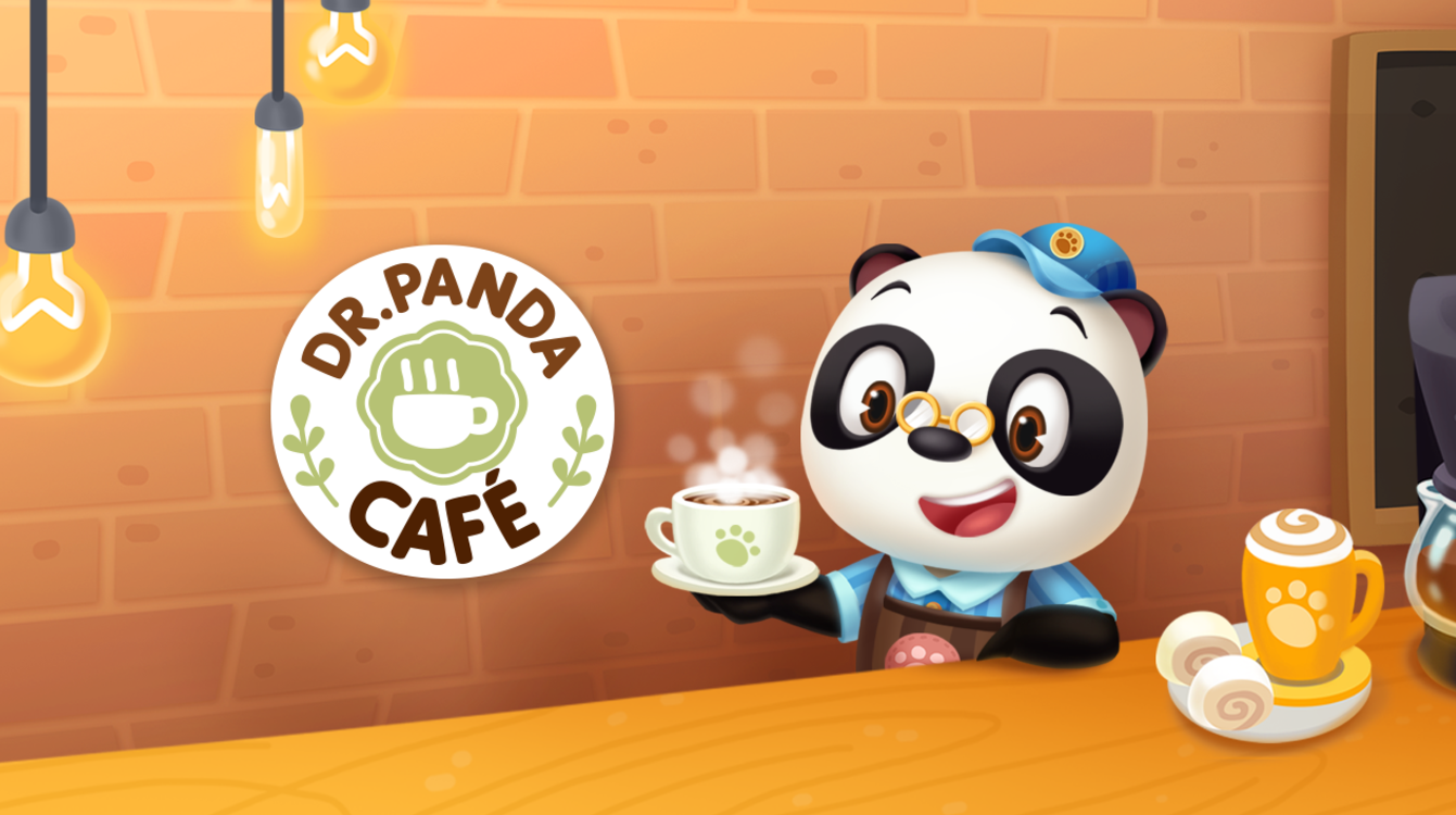 Dr. Panda Cafe - A calm game about running your own cafe with a focus on roleplay. The aim is to give children a safe space to practice caring for others, themselves and their surroundings.Whilst most of the games I've worked on were pitched by others, this one was pitched and concepted by myself. The game (with minor changes to the progression mechanics) was designed in full and I handed over the documentation to the head designer who worked on implementing my design when I left.