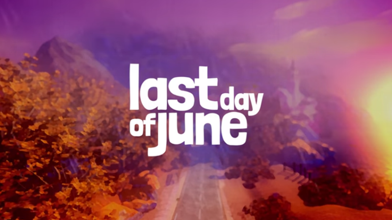 Last Day of June(PC, Steam & PS4) - Game and Level Designer at Ovosonico (Varese, Italy)June 2016 - June 2017BAFTA nominated Narrative Adventure game. Learned from top to tail how to ship a console title, including writing & level/puzzle design.