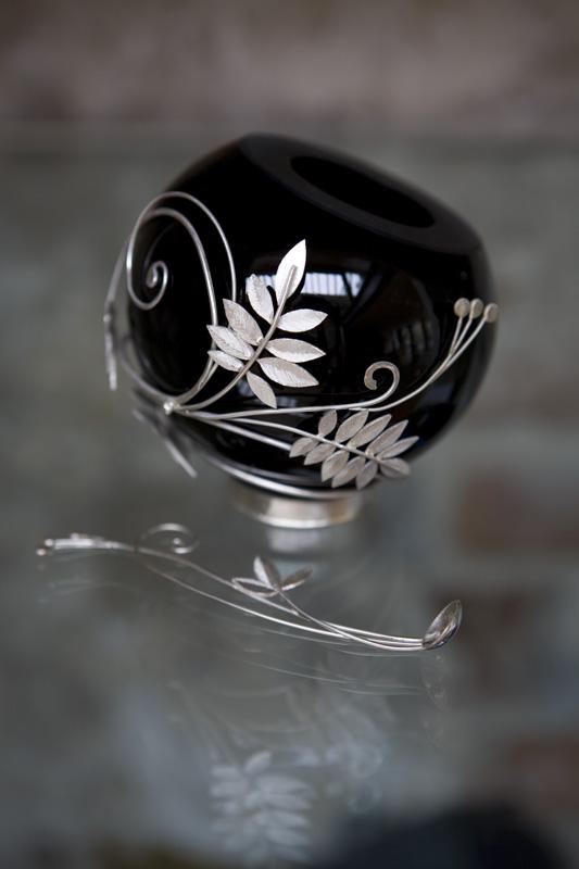 Rowan Bowl and Spoon