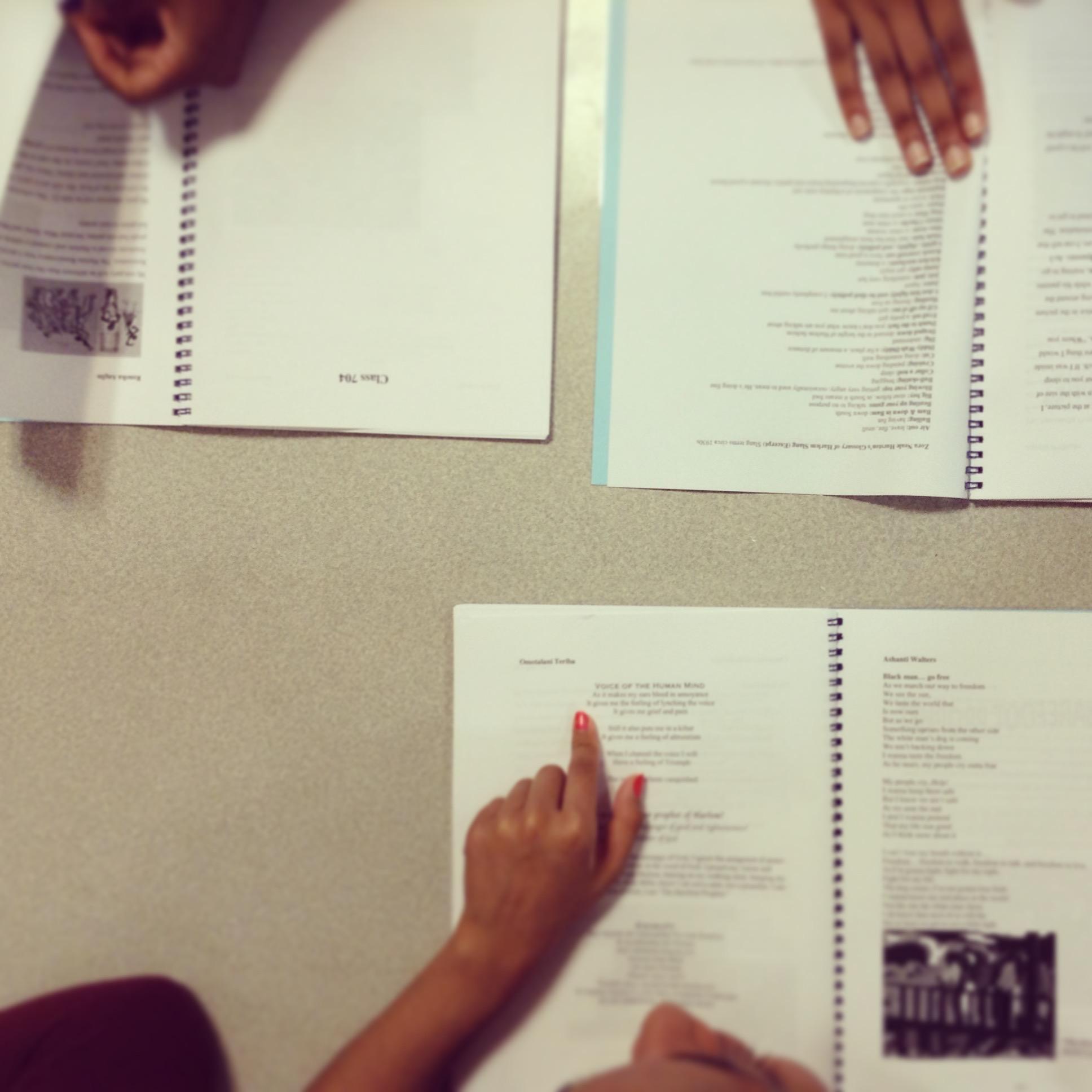 Teachers & Writers Collaborative