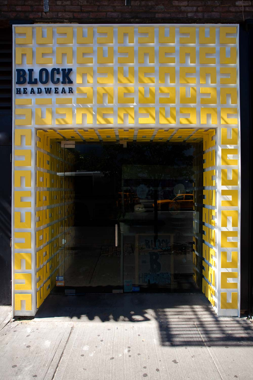 The Storefront Design