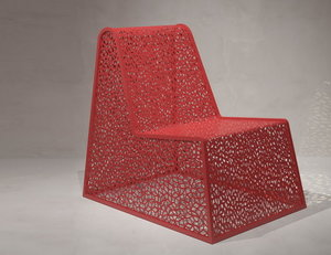 Made in Brooklyn Chair       Furniture Design