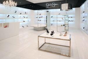 Jessica Simpson   Retail