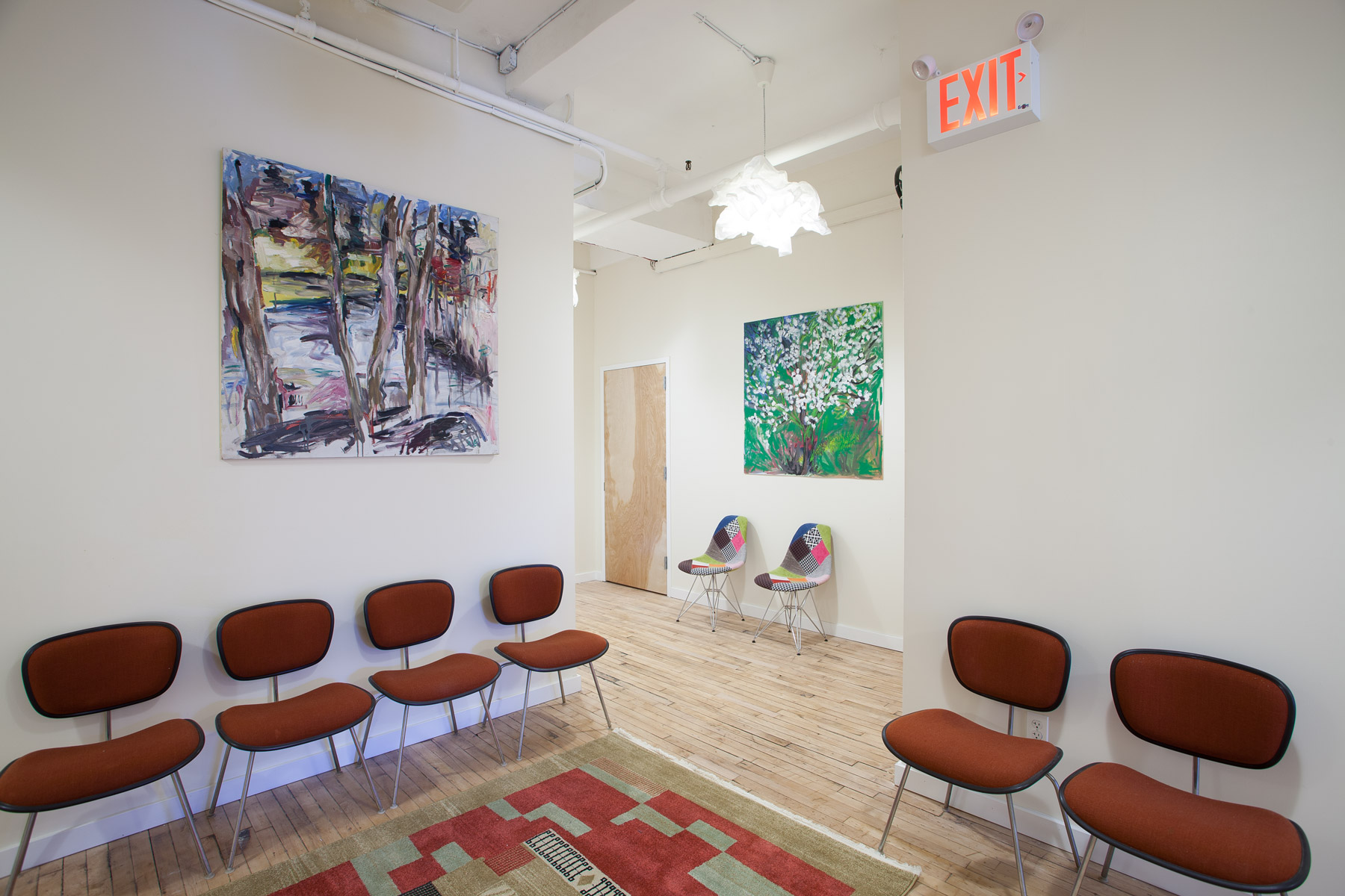 NOMAD OFFICES -
