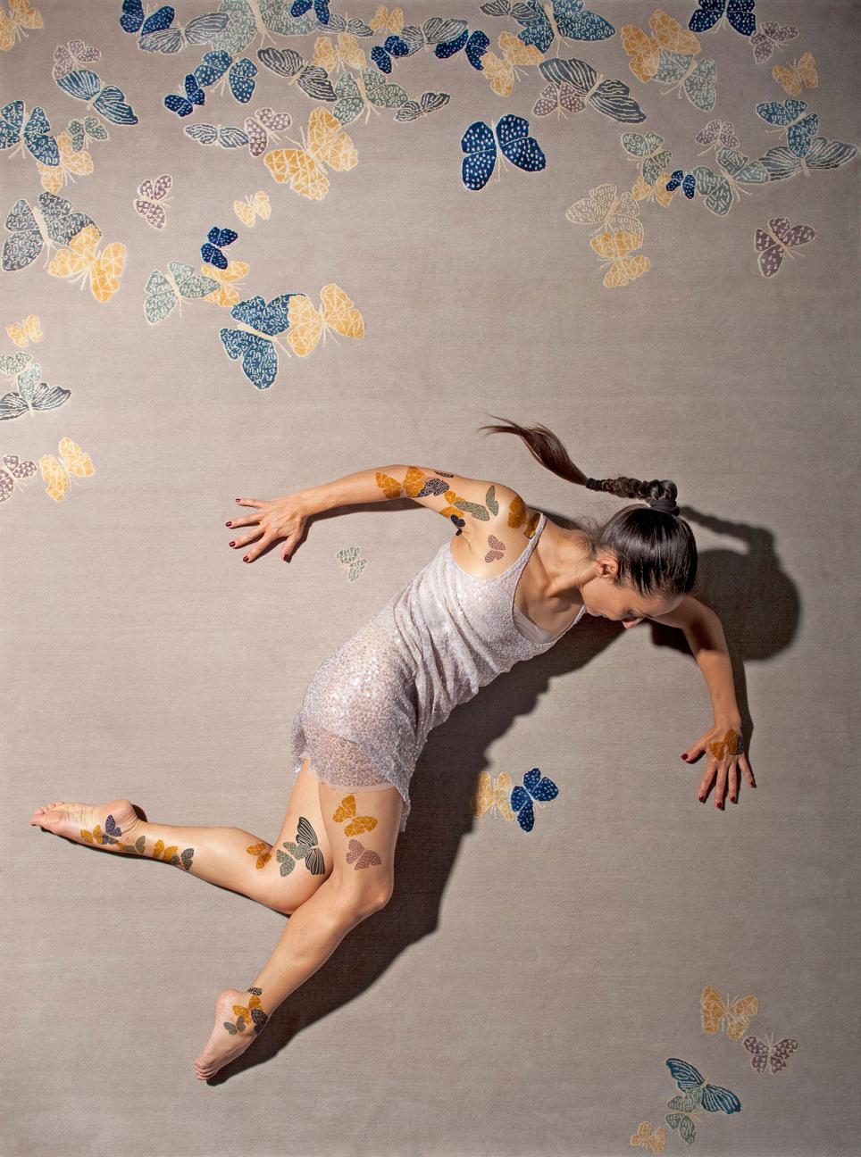 Spirit in the Sky rugs Furniture Design