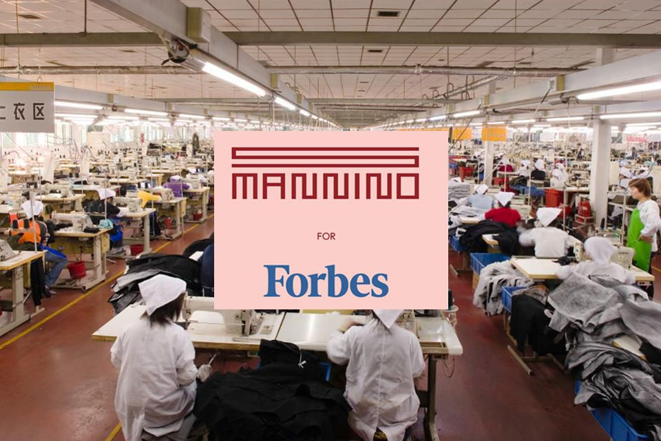Why Selling Cheap Products is Hurting your Company   Sergio Mannino for Forbes