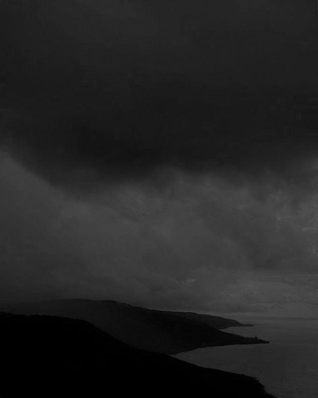 Courage is not simply one of the virtues, but the form of every virtue at the testing point🌫♥ . . . . . . . . . . . . . #karinakusdinar #photographylife #blackandwhite #black #adventurevisuals #noir #blackandwhitephotography #grey #naturegram #naturelove #naturephotography #rainyday #raining #autumnlove #landscape #words #artnerd #art_we_inspire #positivevibes #traveldiary #naturallight #quotesoftheday #contemplation #artlife #courage #philosophy #positivity #melbournelife #myview #tasmania