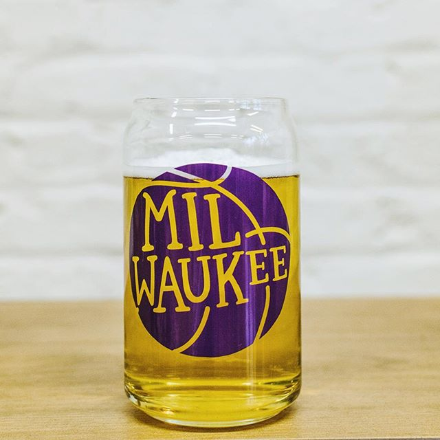 Another Milwaukee Monday. 🍻 Cheers to  the week ahead!