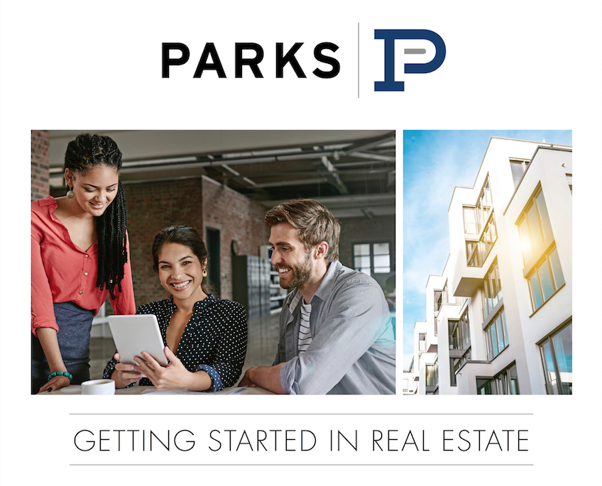 Parks Continuing Education