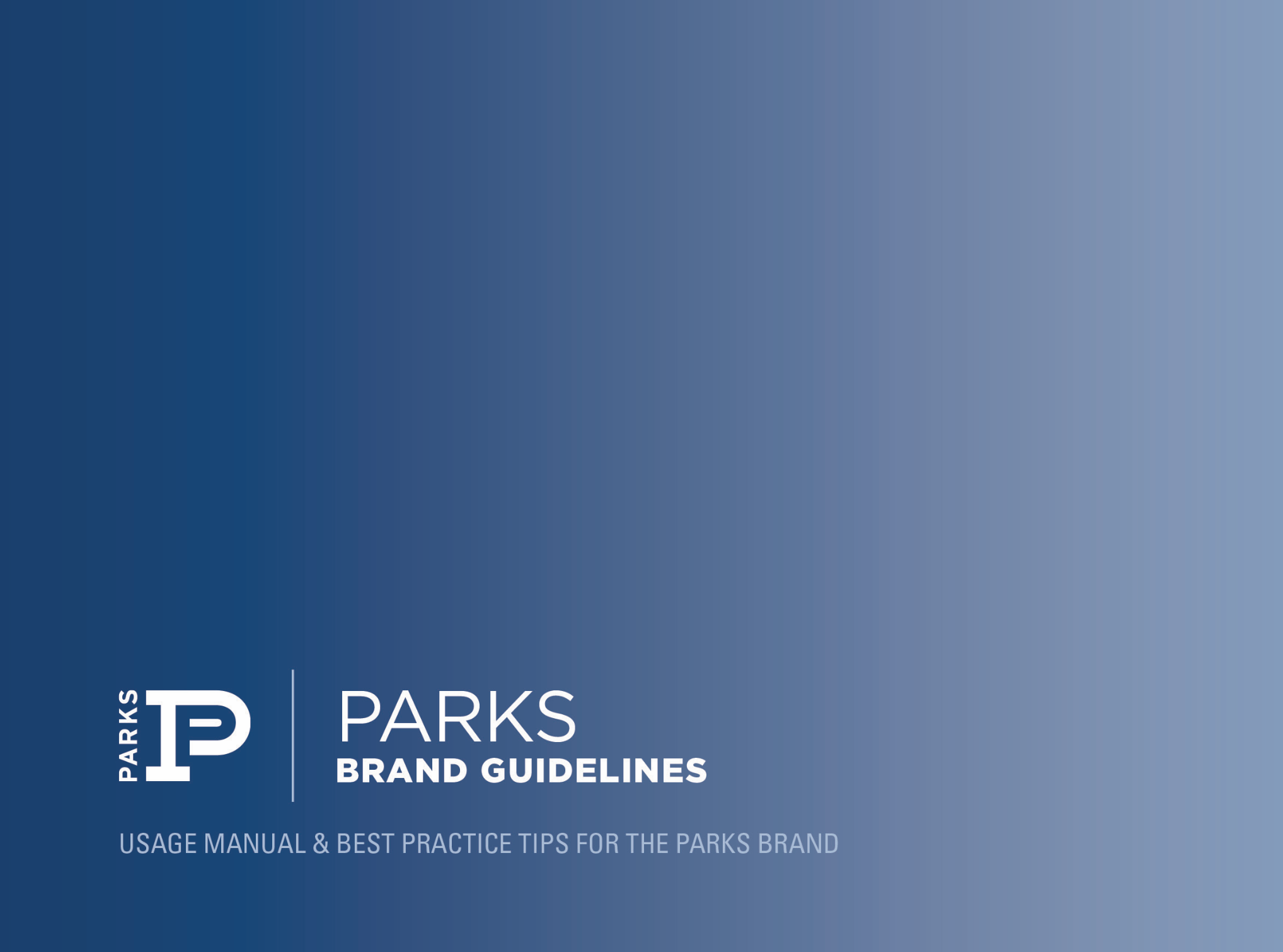 Parks Brand Style Guide.png