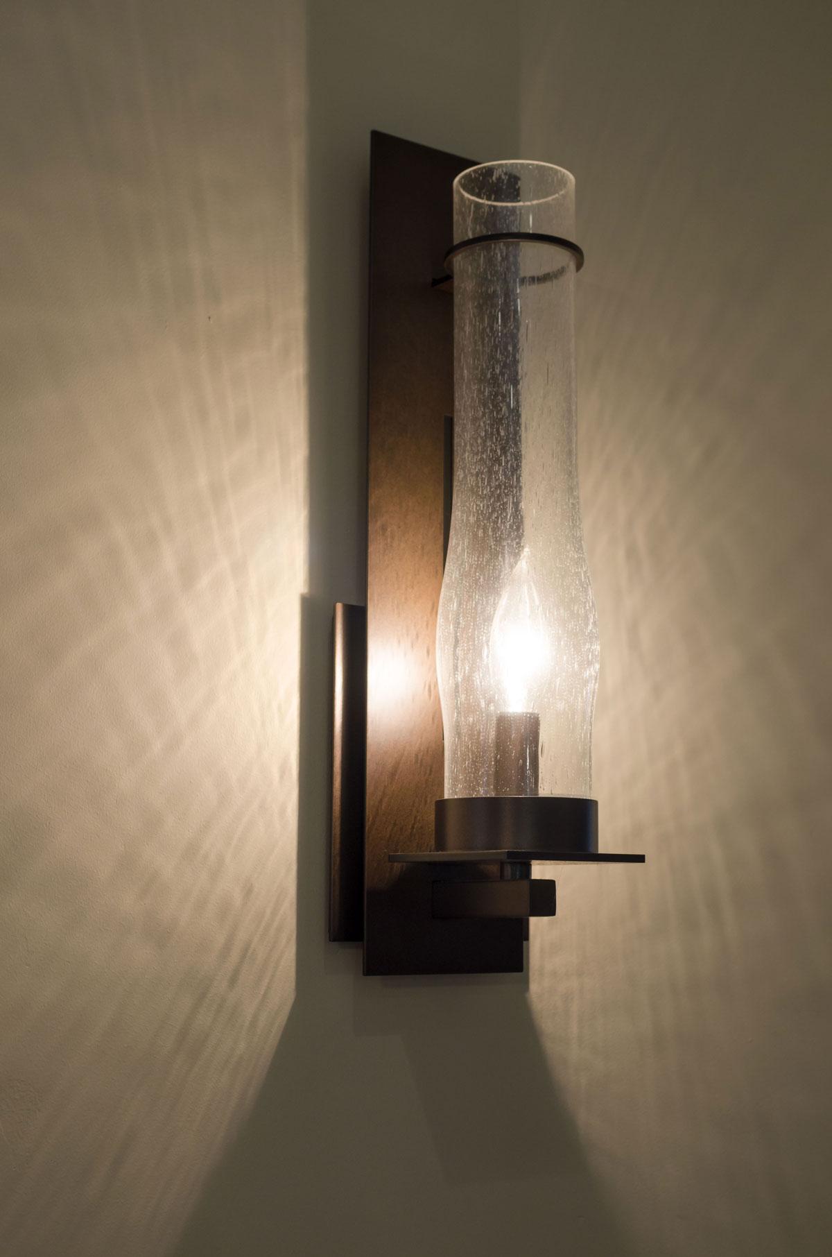 Duxbury, MA lighting design by Susan Curtis Interiors