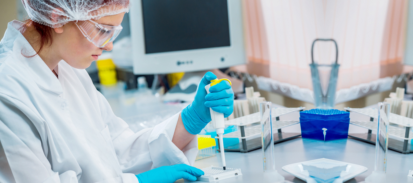 Industry Leading drug Testing Solutions