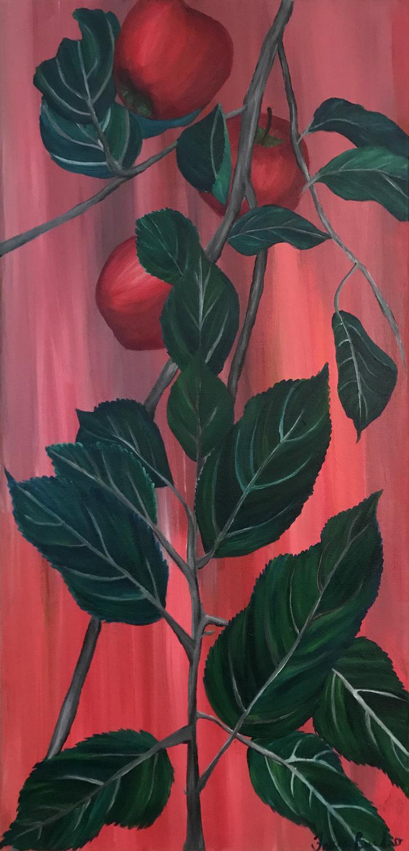 Hidden Apples