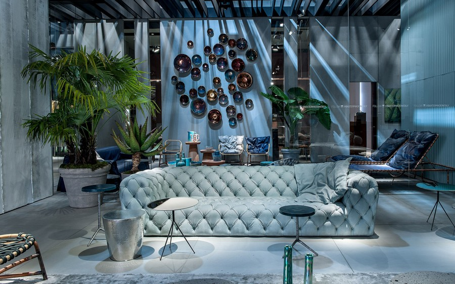 10-1-Baxter-new-collection-of-contemporary-style-furniture-at-Salone-de-Mobile-Exhibition-Milan-2017-light-blue-capitone-sofa.jpg