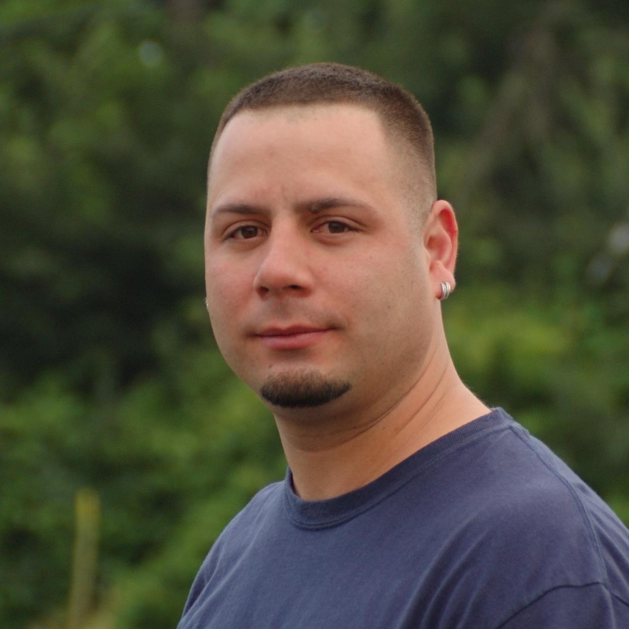 John Lopez  Driver 1 year