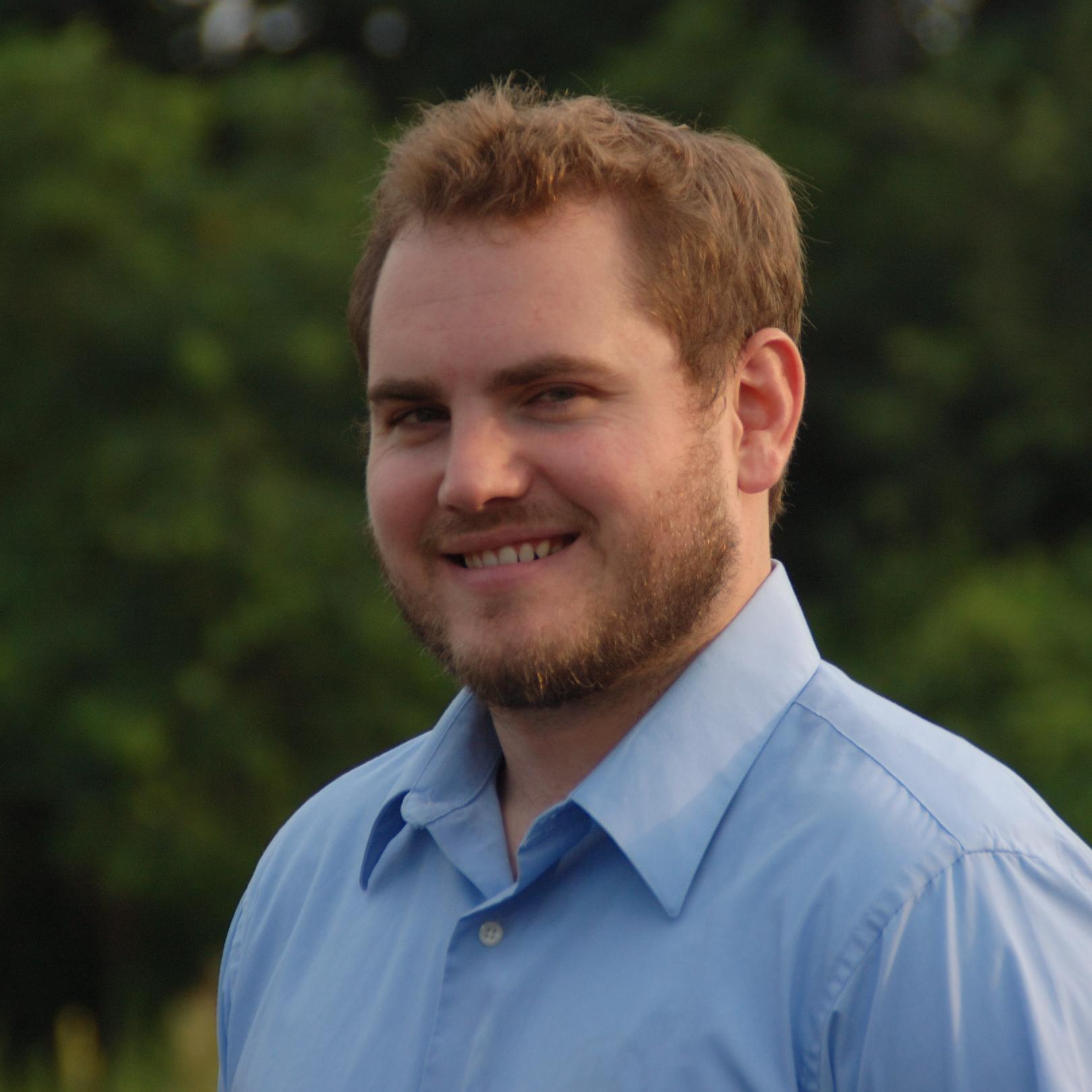 Jared Moritz  Contract Sales 8 years