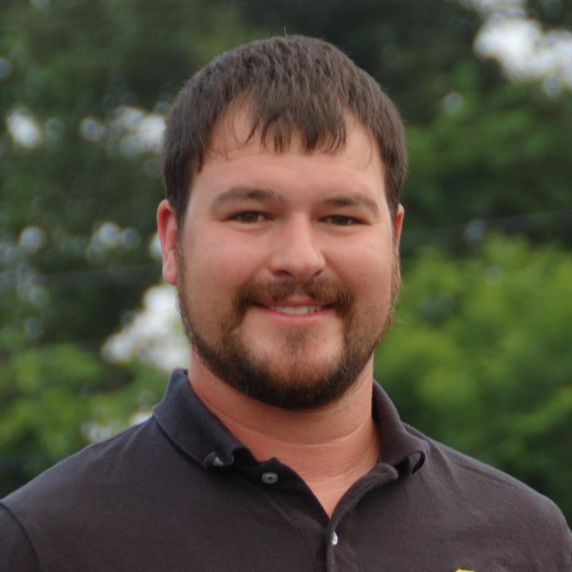 Joe Rehbergar  Field Service 4 years