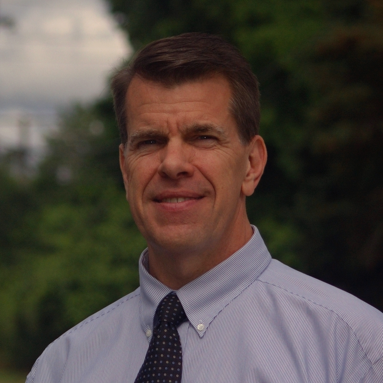 Dan McKee  Contract Sales 10 years