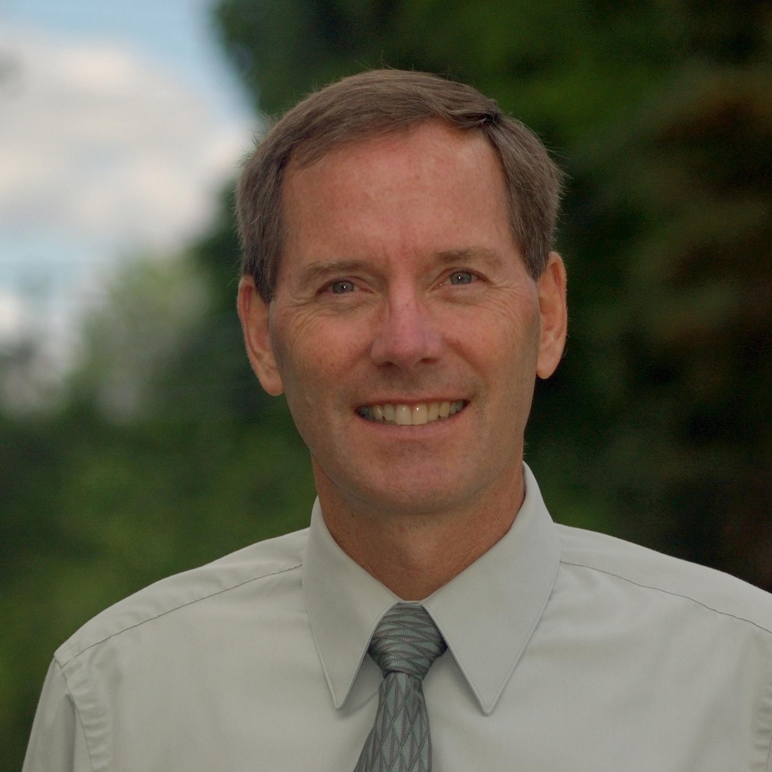 Jonathan McKnight  Corporate Secretary 37 years