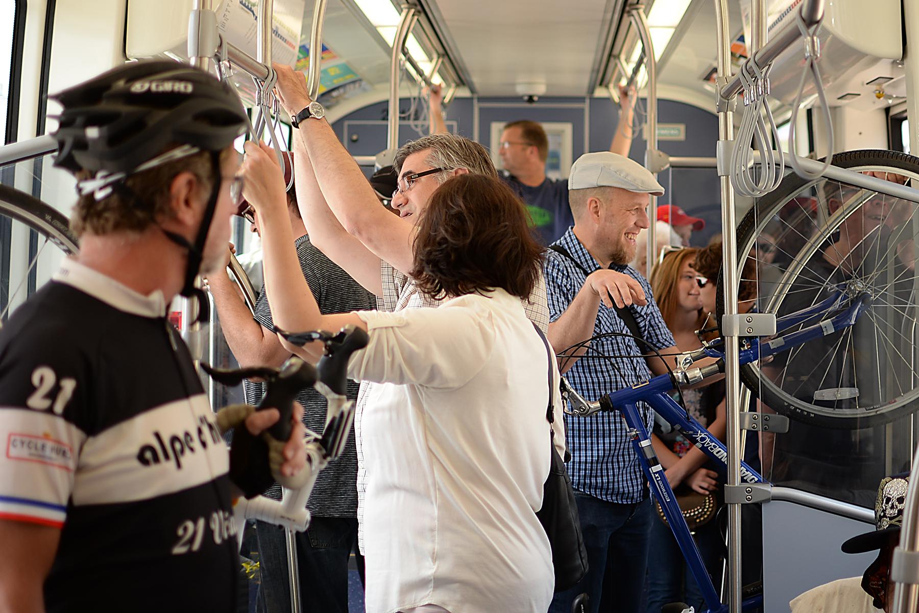 Photo courtesy of Metro Transit