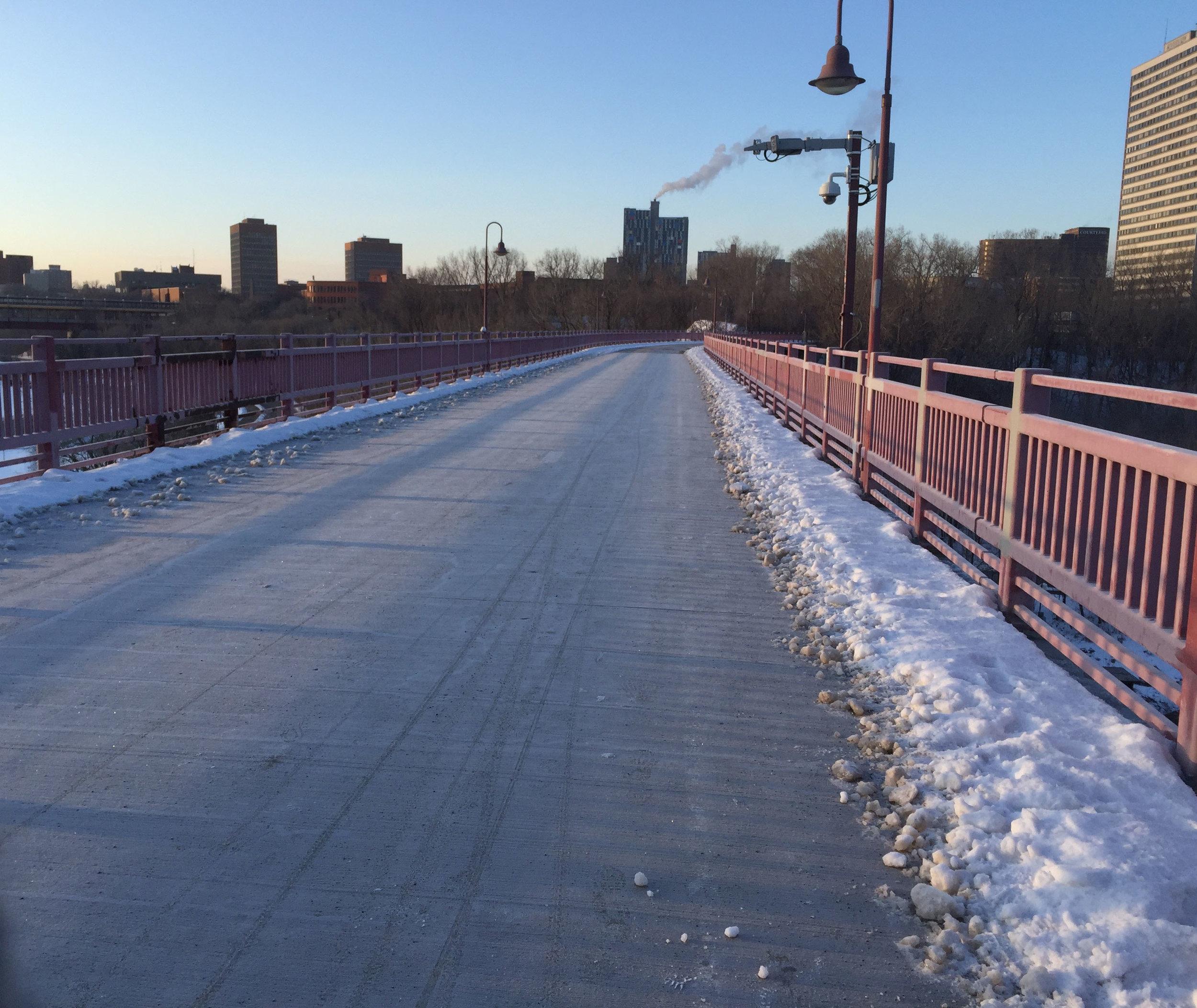 Bridge N0. 9