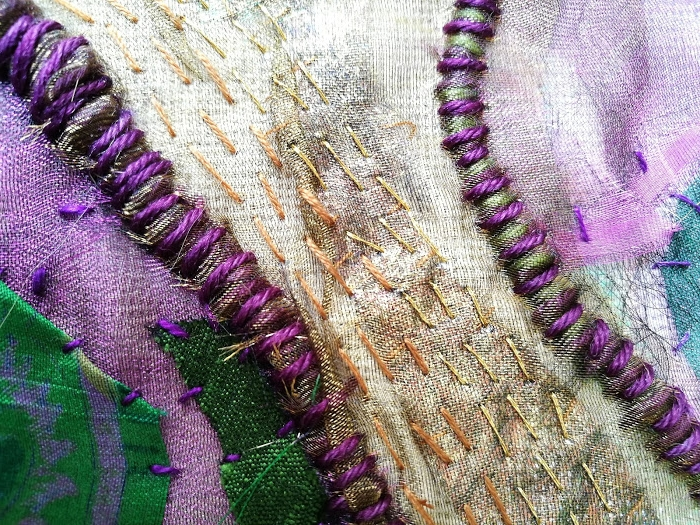~bewitched by stitch~ - ~