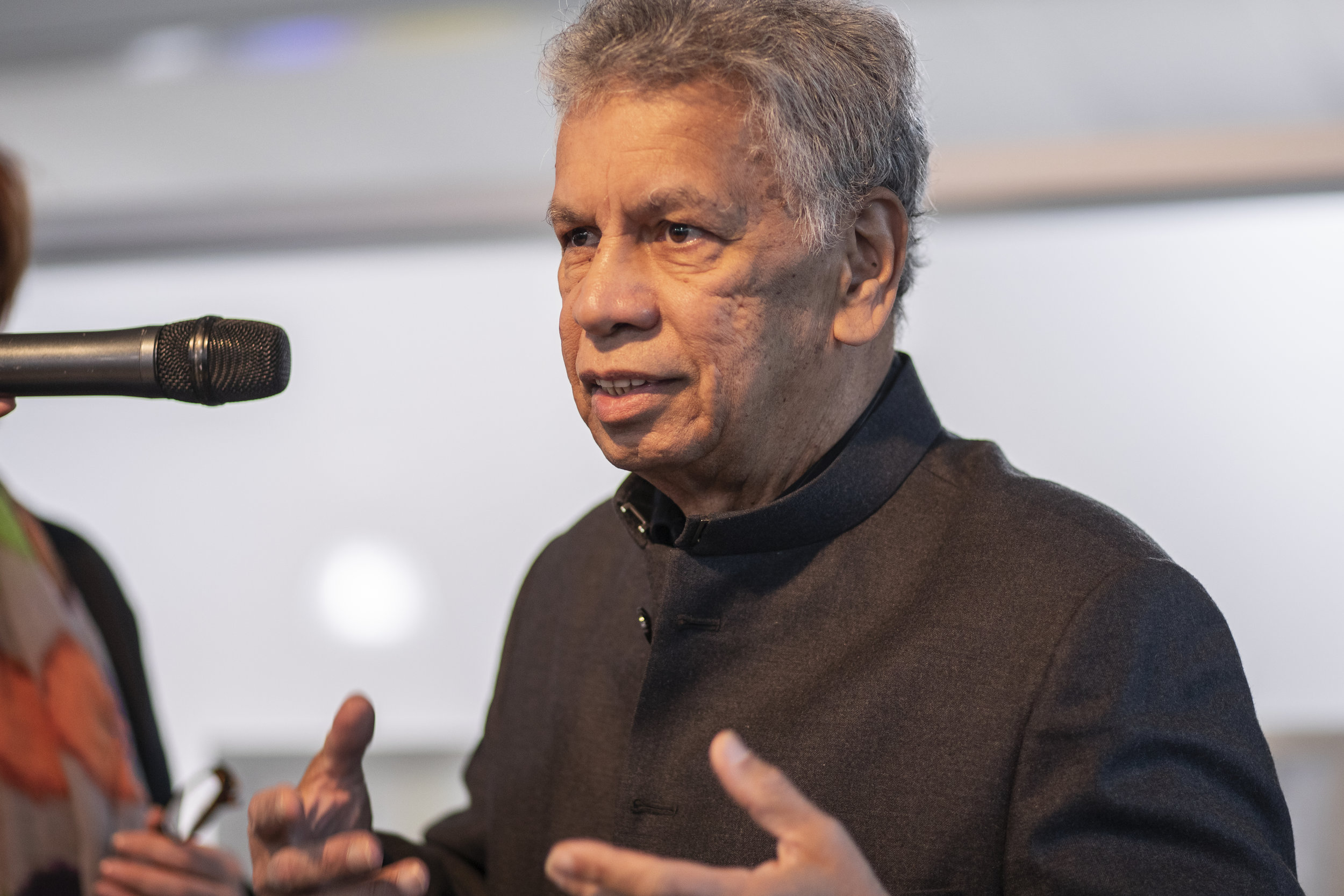 Ashwin Raman, Protagonist von wir.in.der.region