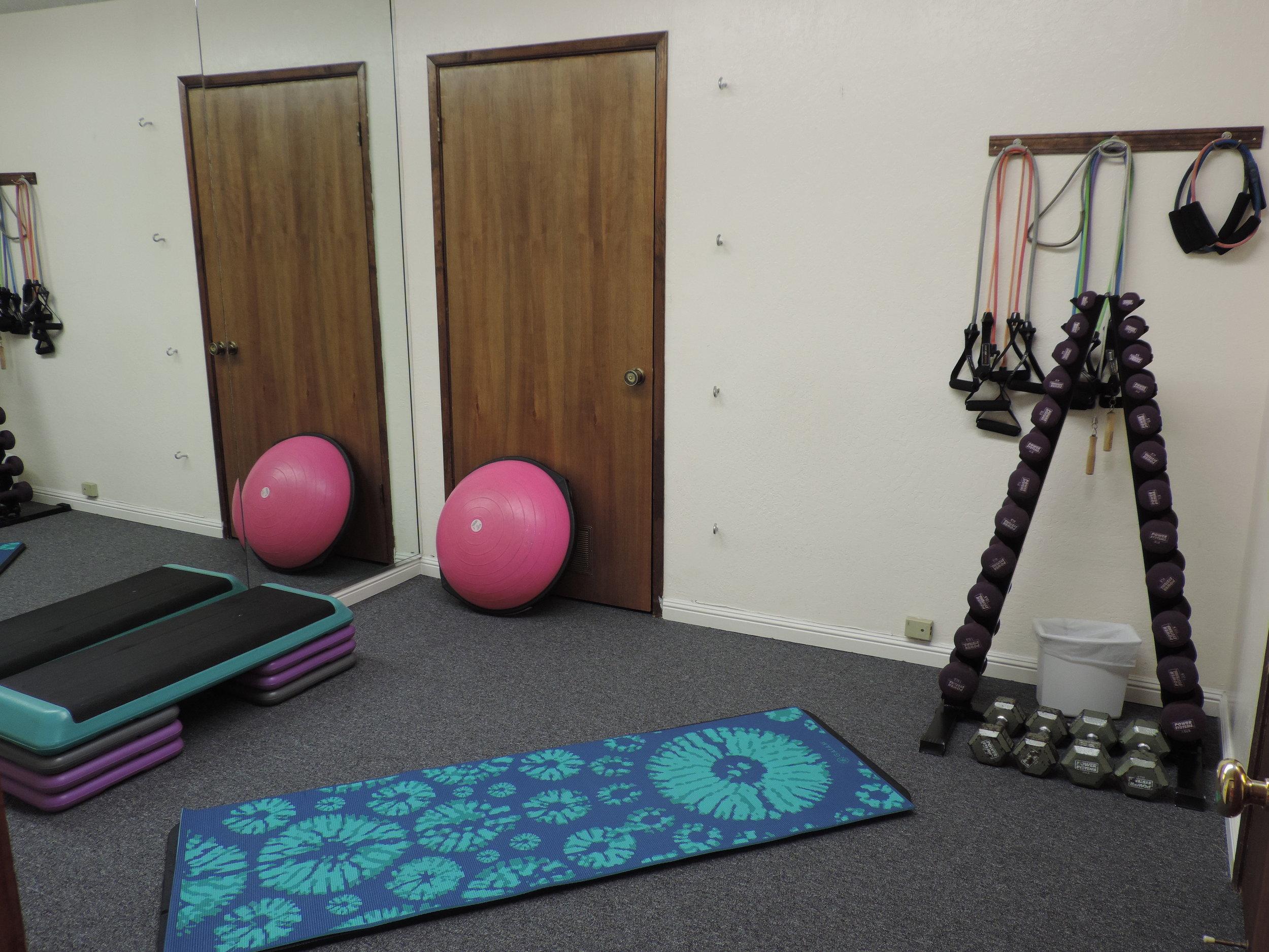 Don Castro Fitness Studio