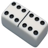 #7 Domino