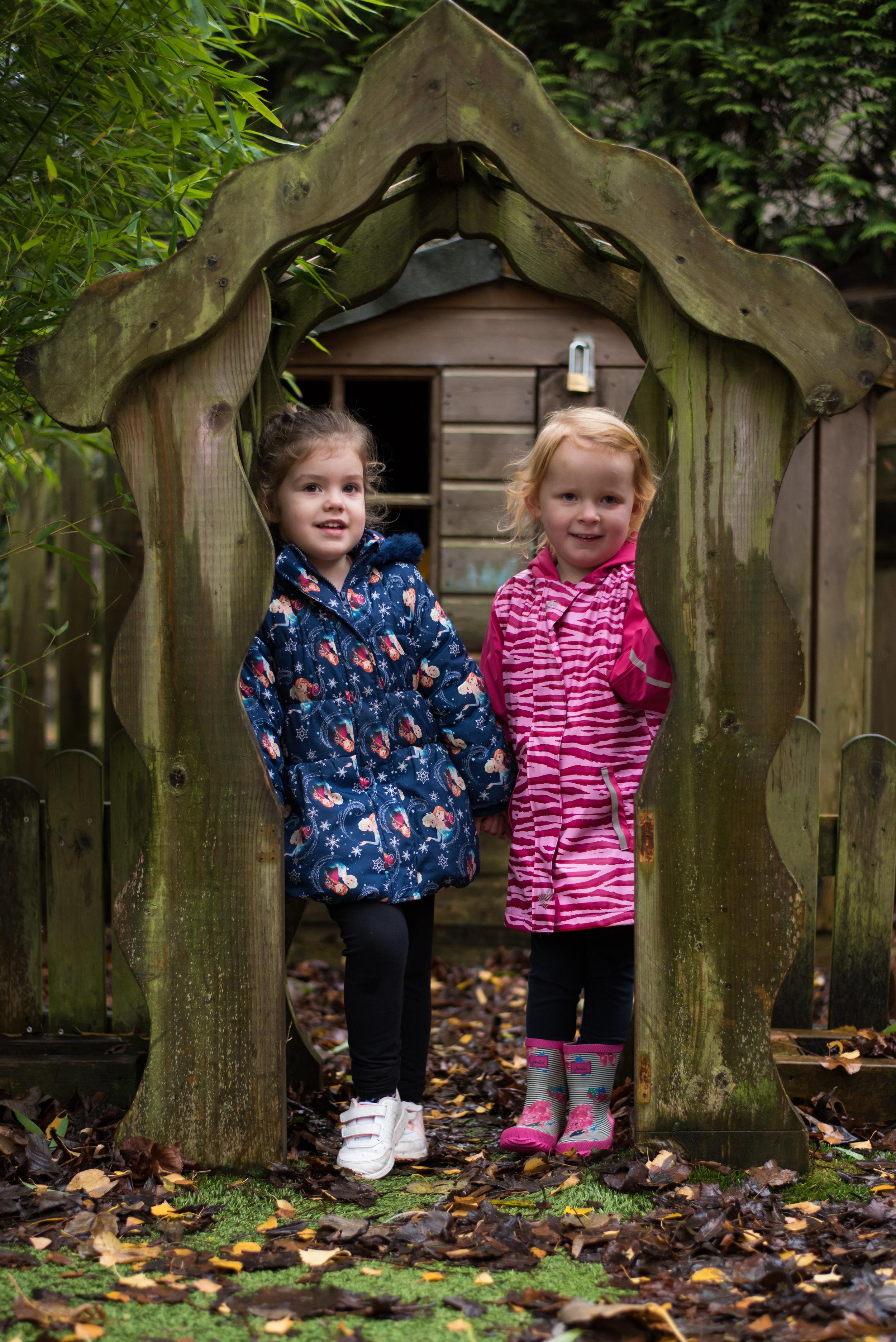 Ribble Valley pre-school