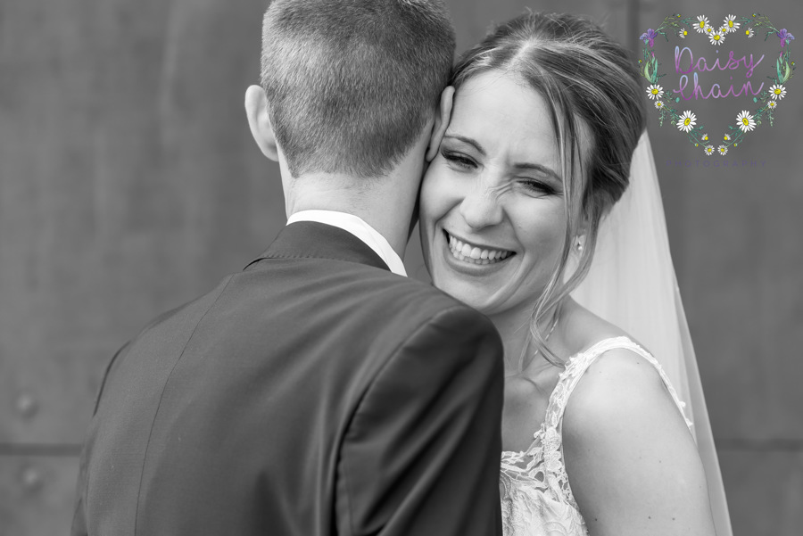 Blackpool wedding - Lancashire