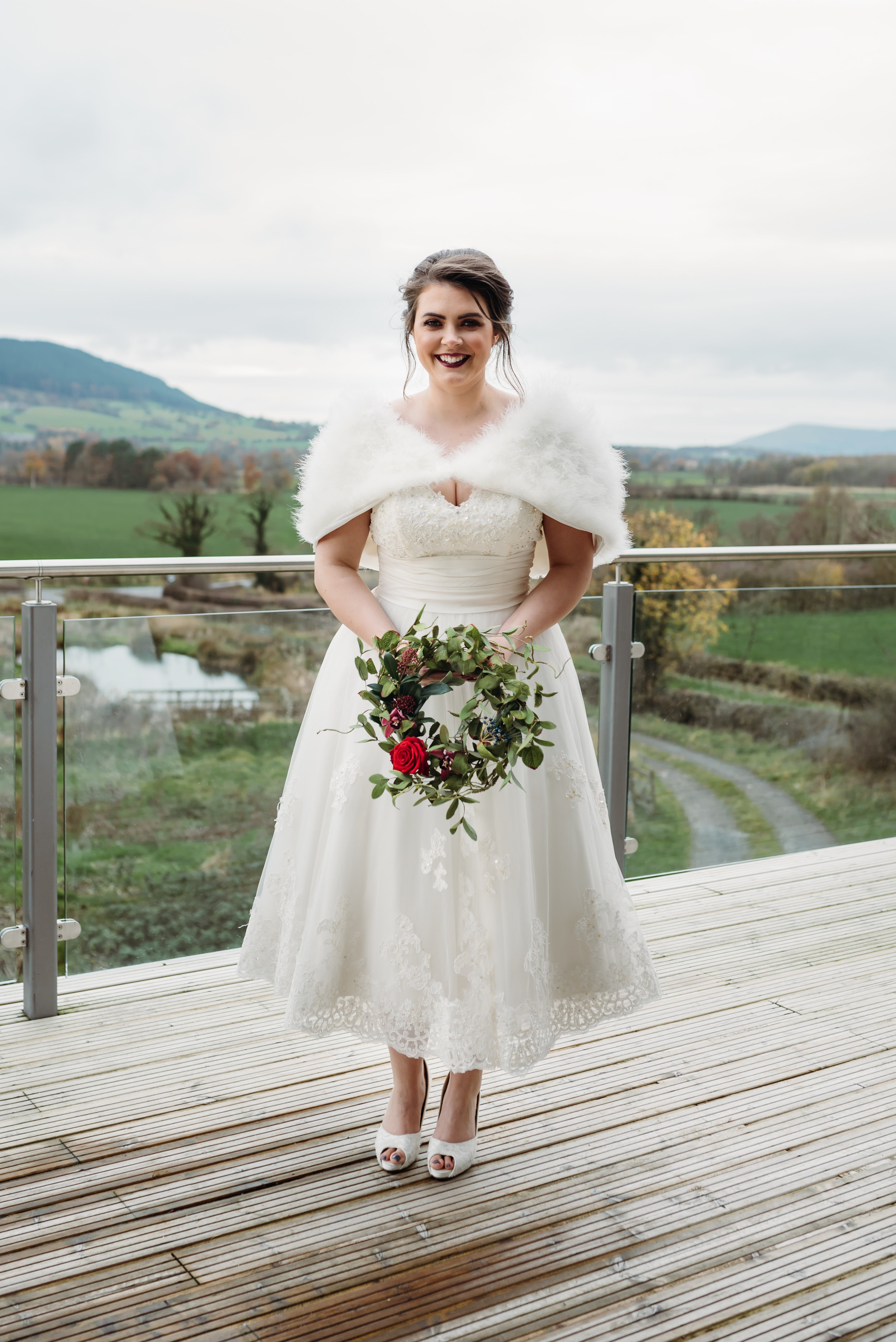 Daisy Chain Photography - lancashire wedding photographer