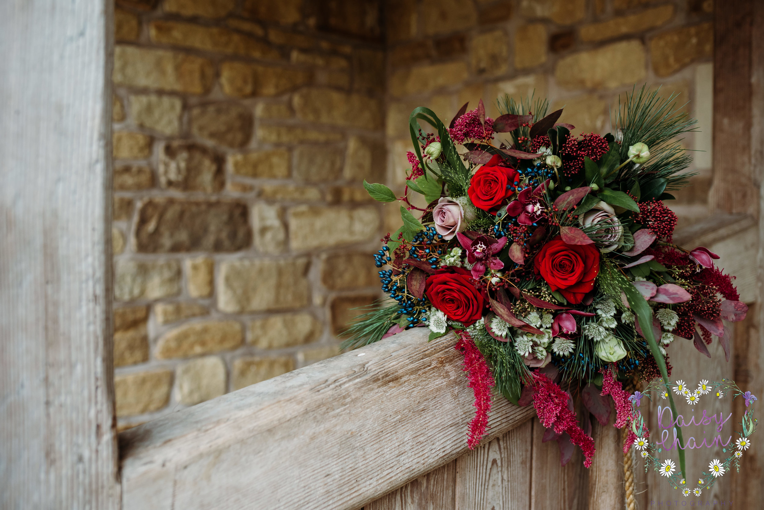 Bashall Barn Styled Shoot