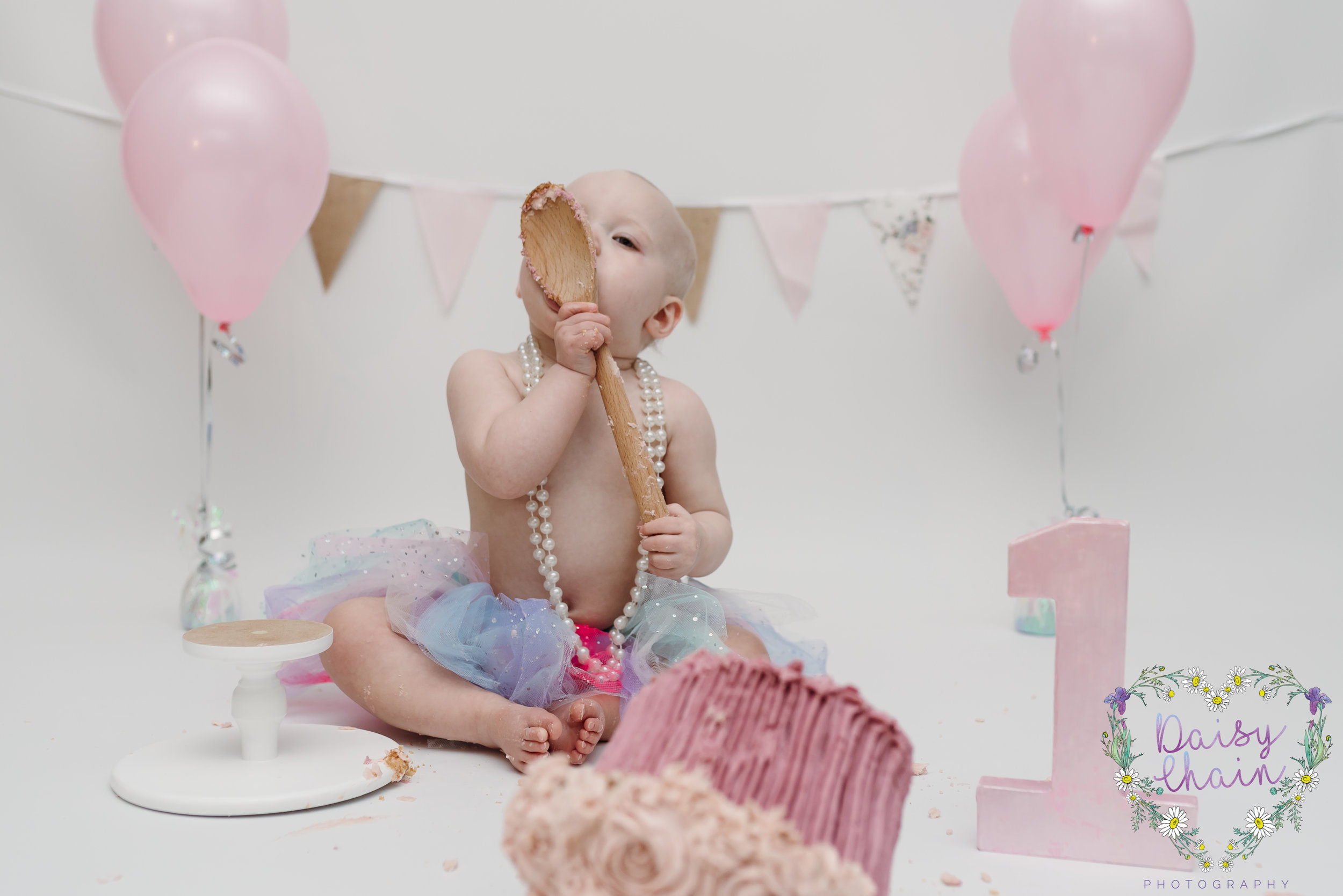 Cake - cake smash